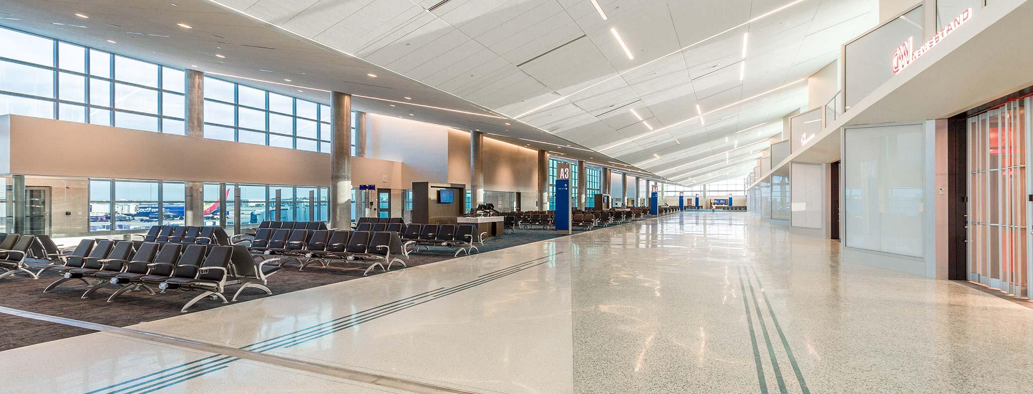 FLL Terminal 1