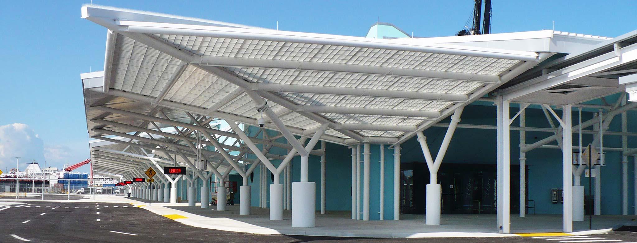 Port Everglades Terminal 18