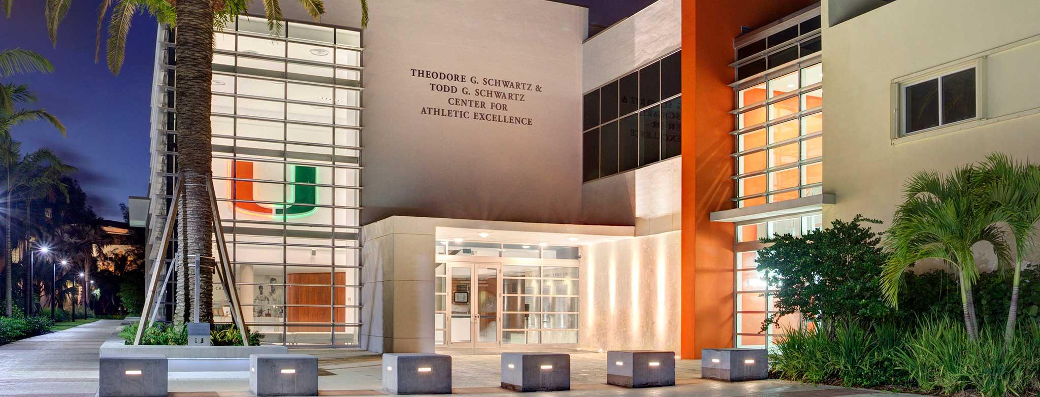 UM Schwartz Center