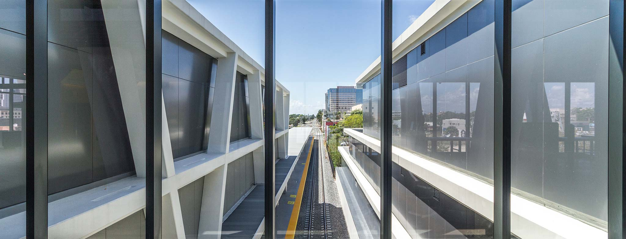 Brightline Station West Palm Beach