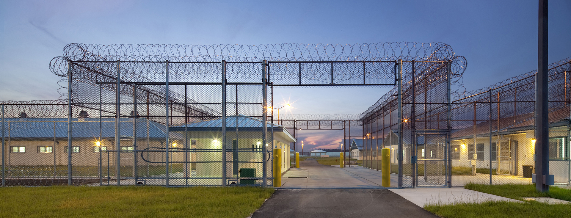 Okeechobee Correctional Institution Work Camp Moss Cm