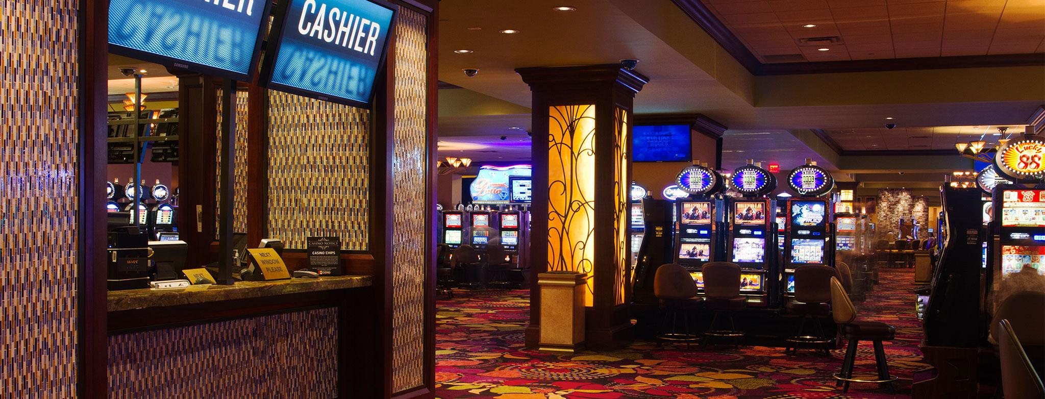Coconut Creek Casino