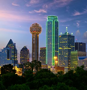 Dallas–Fort Worth