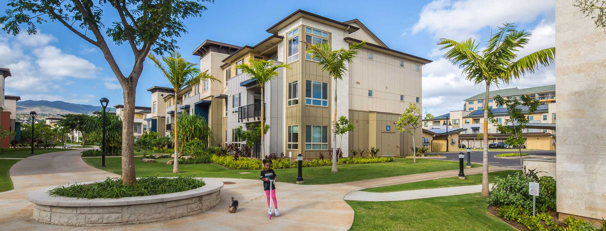 Kapolei Lofts