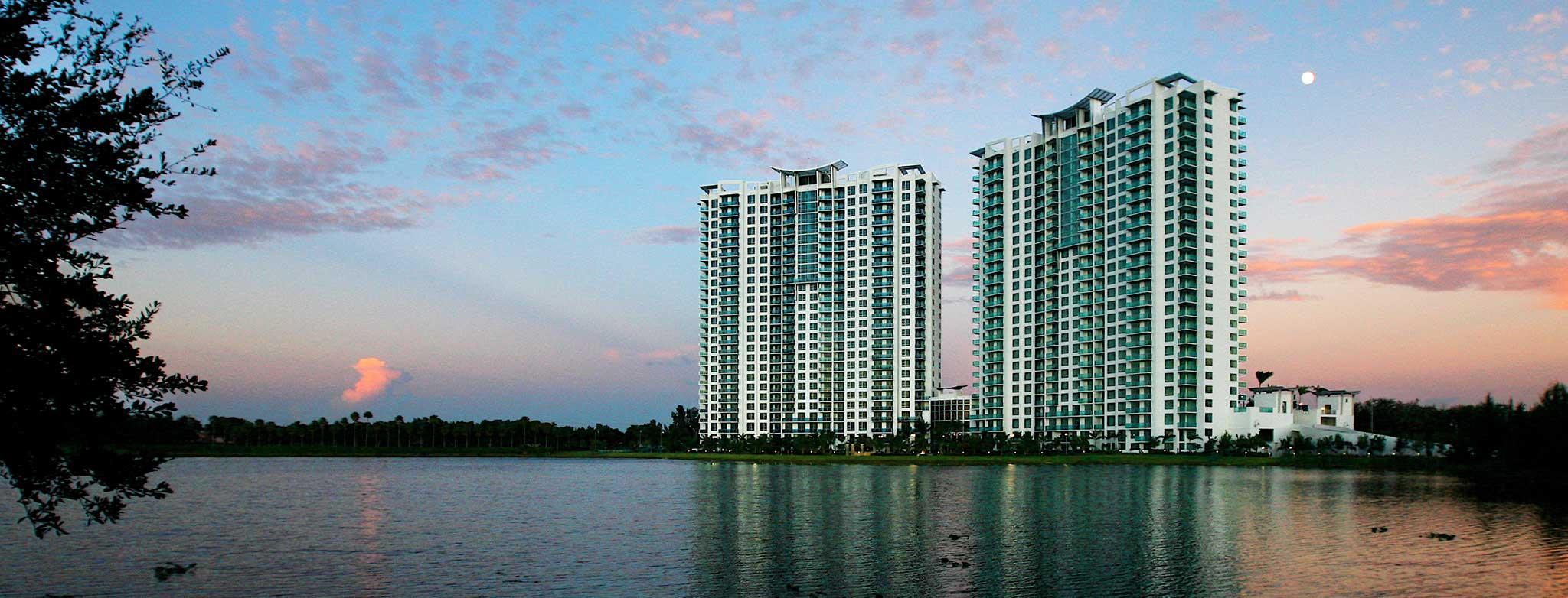 Tao Condominiums