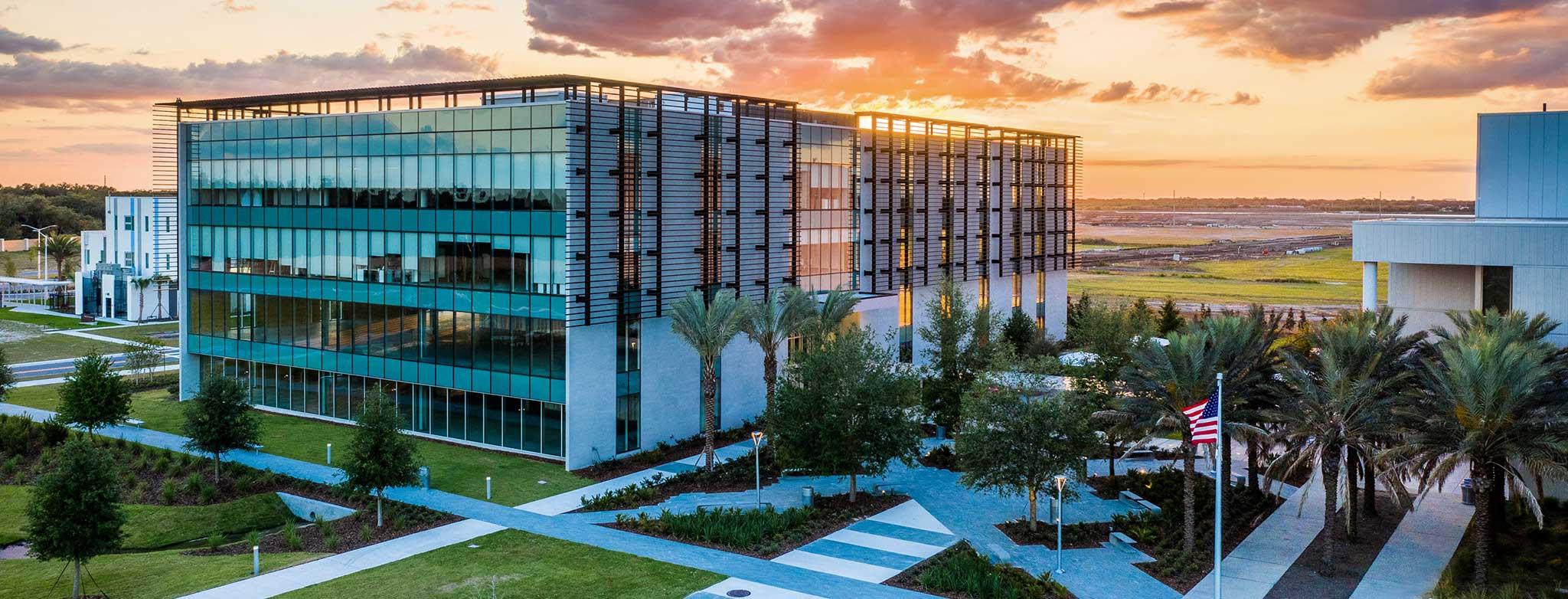 NeoCity Office Building