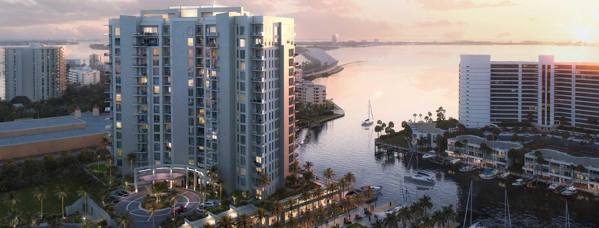 Ritz-Carlton Residences Sarasota