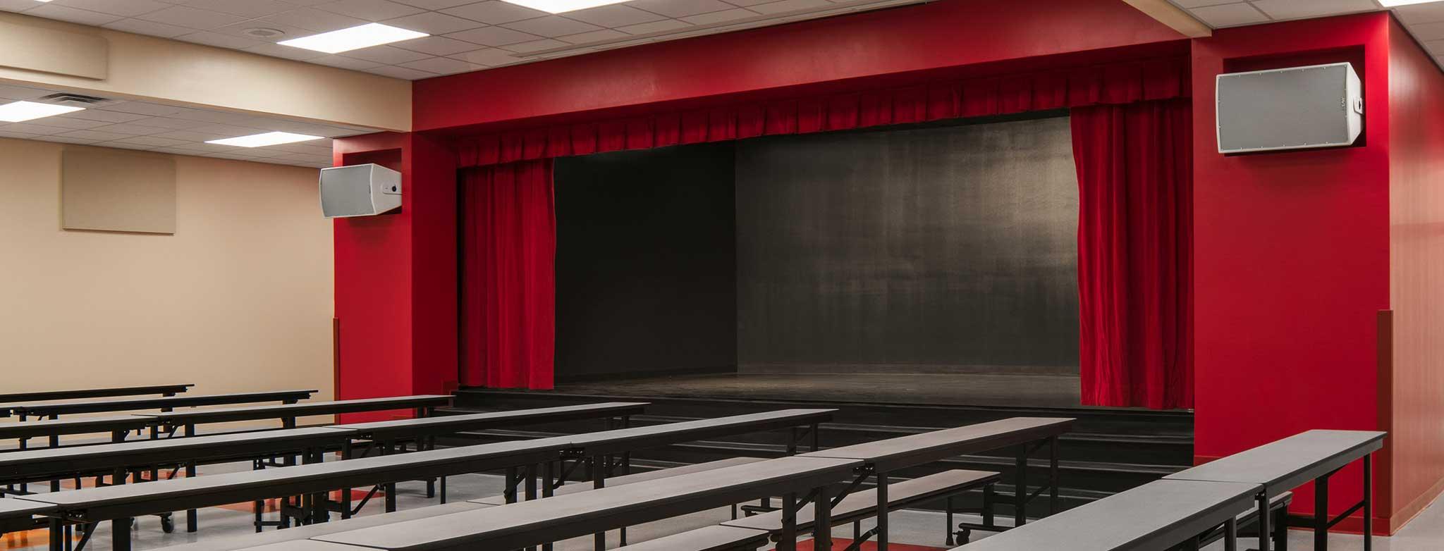 Hudson Primary Academy